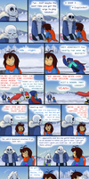 Endertale - Page 9 by TC-96