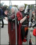 Dante and Dante by MJ-Cosplay