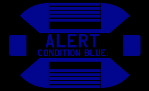 Alert Condition Blue by bagera3005