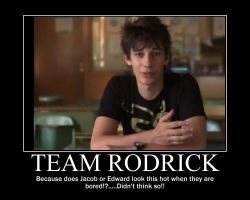 Team Rodrick by summerlvralwys