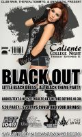 Caliente College Night 9-15-11 by therealtommyg