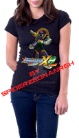 Vile T-Shirt by SpiderZed