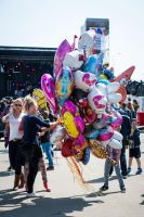 Balloons! by TLO-Photography