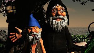 Gnome guys1a by fractal2cry