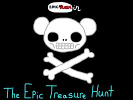 The Epic Treasure Hunt by rabbidlover01