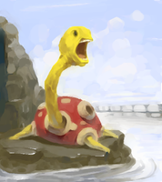 Do the Shuckle Huckle by Gumbogamer