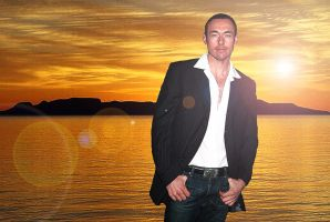 Kevin Durand 42 by AMANDABOMINATION