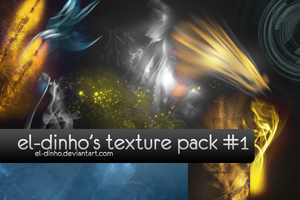 Light Textures Pack 1.. by el-dinho
