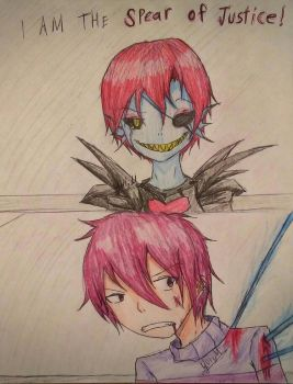 The Undying (Male version) by YuiMurasaki