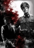 fourth Reich by pompei77