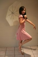 Dancing in the Rain 2 by shiver-stock