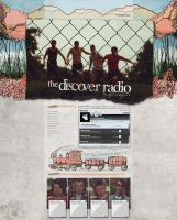 Myspace: The Discover Radio by stuckwithpins