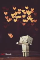 Im sending you my love by bwaworga