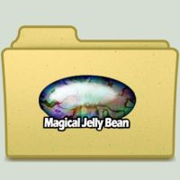Magical Jelly Bean for Windows by jasonh1234