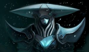 League of Legends- Lissandra by ChaseConley