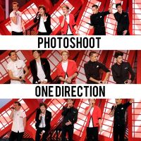Photoshoot 1D by Maguibg
