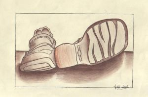 Shoes in Color by Kouru17