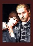 Jax and Tara SOA by Dr-Horrible