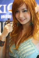 alodia at toycon day 2 by furioussilence