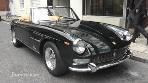 1966 Ferrari 275GTS by The-Transport-Guild