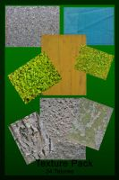 Texture Pack by SobohRami