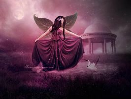 Purple Dreams by maiarcita