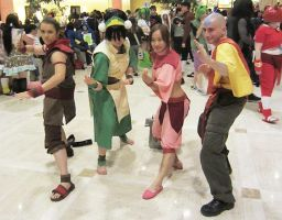 AWA 2011 - 446 by guardian-of-moon