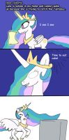 After Do Princesses Dream of Magic Sheep? by Helsaabi