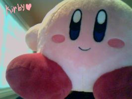 Its KIRBY YAY XD by animesukidesu2300