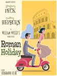 Roman Holiday by Coolgraphic