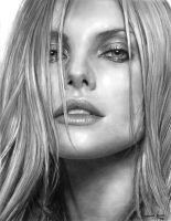 Charlize 2 by mwford