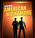 Fanmade American Nightmare Poster by ZeFlyingMuppet