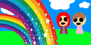 18.Rainbow by miss-glam-flipnote