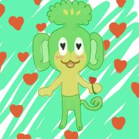 Yanappu loves you by tamisise