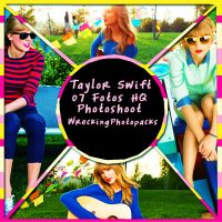 Photopack 106 - Taylor Swift by BestPhotopacksEverr