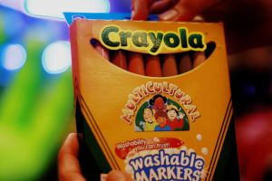 Multicultural Crayola by carrusel