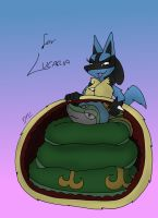 Lucaria Nommed Me by Dan-the-Countdowner