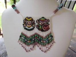 Zelda 16 bit in all its glory by MidnightMary13