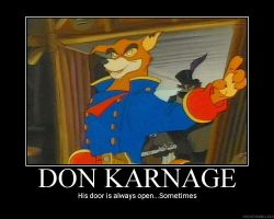 Don Karnage by james7912b