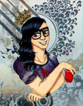 Skrillex: Staying on the Top by uber-neko