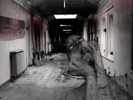 Insane Asylum by Psykowldcrd