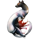 SMT -  Inugami by A-wild-vic-appears