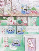 Hoshi No Kaabii: A Recurring Nightmare #5 by ssbbforeva