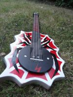 MCR Electric Guitar by DivergentRose