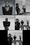 Jacob, plz.. (Mass Effect) by Barguest