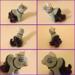 Ursula Pony Custom by Sukeile