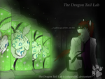 The Dragon Tail Lab: I will let you all free  by Chibi-Cola-SkyWolf62