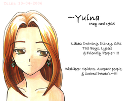 ID version4 by yuina19