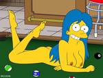 Marge 5 by zippy5