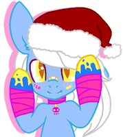 Christmas gift 13 by Poisonlicious